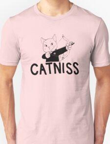 Catniss District 12 Version 2 T-Shirt