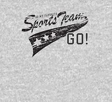 Favorite Sports Team Unisex T-Shirt