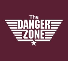 Dangerzone Alt by BattleTheGazz