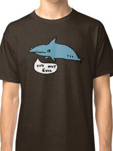 Sharks Aren't Evil Classic T-Shirt