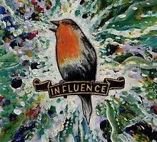 Influence by Sophie Corrigan