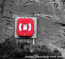 Lifesaver by Paul Howarth