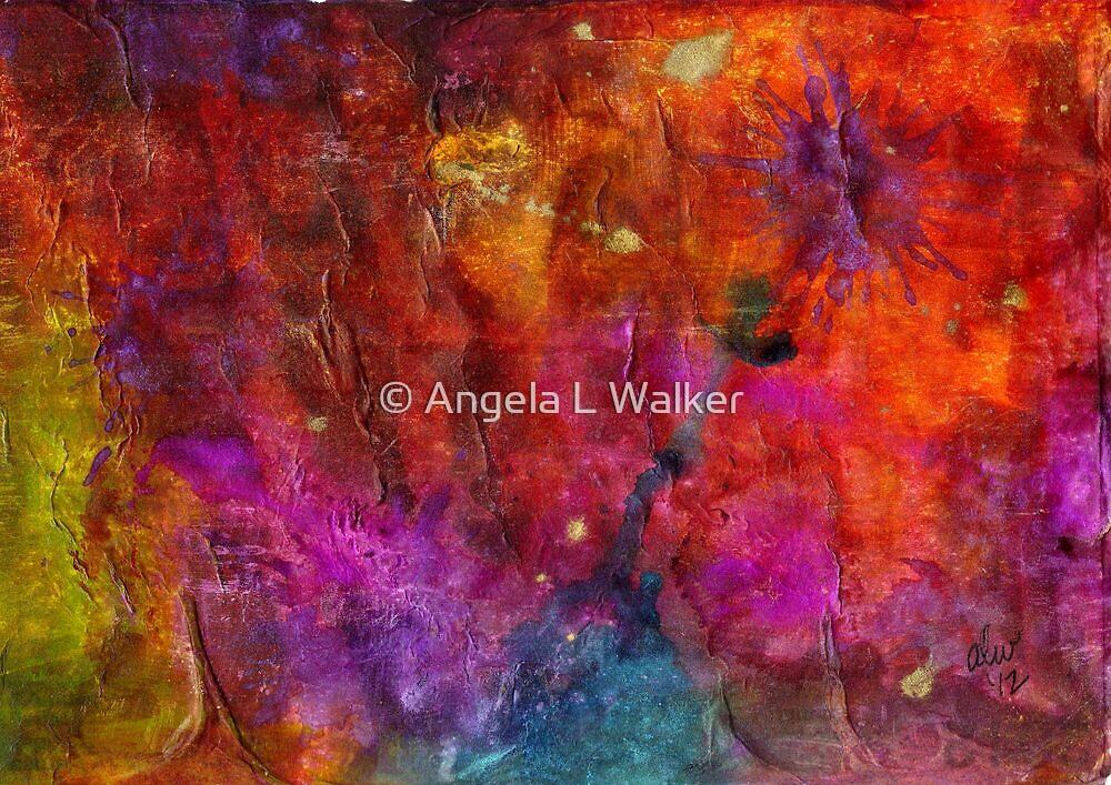 Fourth of July 2012 by © Angela L Walker