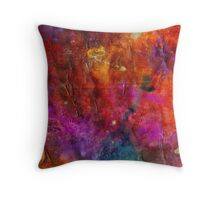 Fourth of July 2012 Throw Pillow