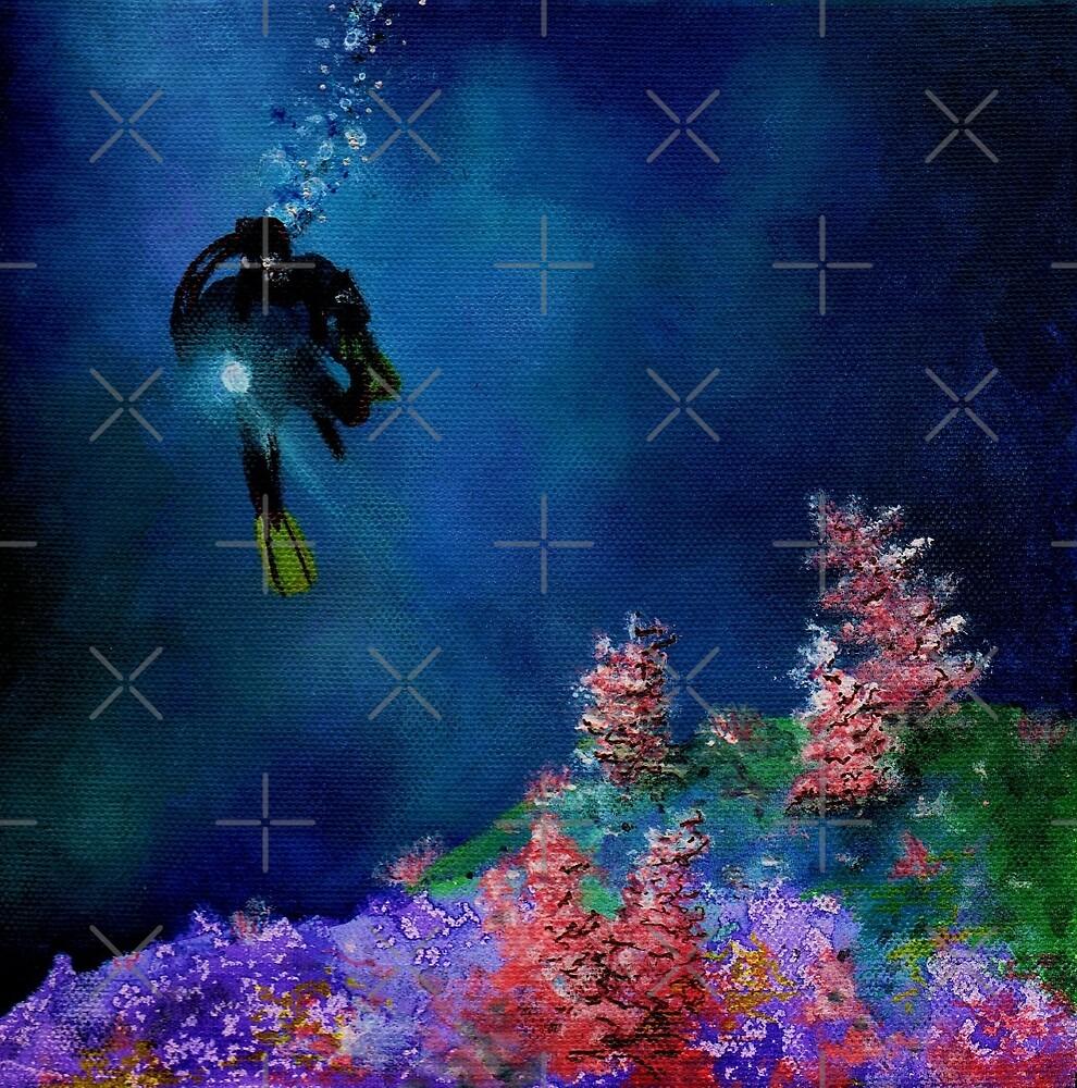 Boundaries by Sophie Corrigan