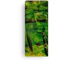 Full of LIFE I Canvas Print