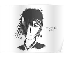 The Gothic Eyes Poster