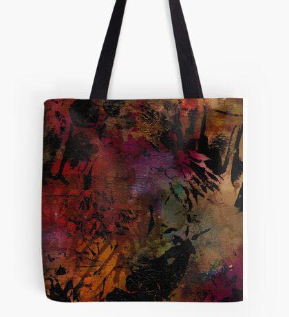 Imagining the Orient I Tote Bag