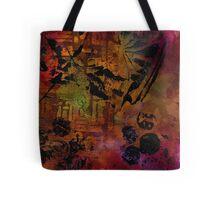 Imagining the Orient II Tote Bag