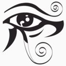 Eye of Horus by Cory Tennyson