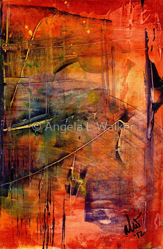 Outer Limits by © Angela L Walker