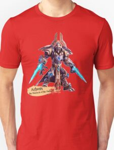 The Hierarch of the Daelaam T-Shirt