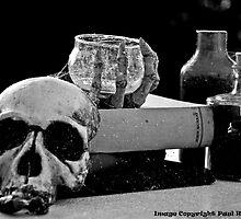 Spooky by Paul Howarth