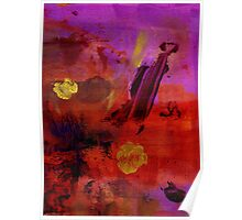 Purple Rain II Poster