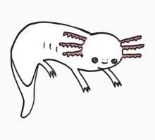 Axolotl Max Kids Tee