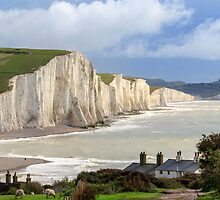 Seven Sisters  by chris2766