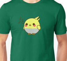 Kawaii bird Unisex T-Shirt