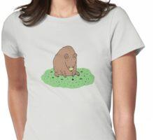 Bear & Ladybird Womens Fitted T-Shirt