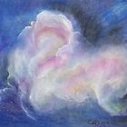3743 Dream Cloud A 3  by CrismanArt