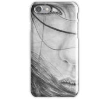 Windswept Beauty iPhone Case/Skin