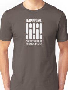 Imperial Design Unisex T-Shirt