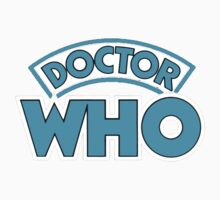 Doctor Who by Jarron