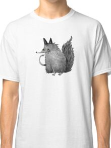 Cheeky Wolf Classic T-Shirt