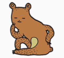 Thinking Bear Kids Tee