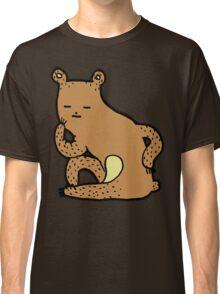 Thinking Bear Classic T-Shirt