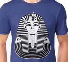 Egyptian King Tut T-Shirt Unisex T-Shirt