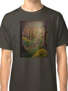Woodland Path Classic T-Shirt