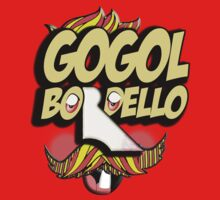 Gogol Bordello - Tarantara by AdeGee