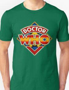 Doctor Who Logo. T-Shirt