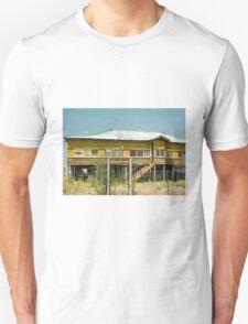 Abandoned Queenslander Unisex T-Shirt