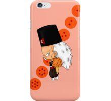 Chibi Dr. Gero iPhone Case/Skin