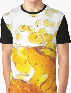 oil on water Graphic T-Shirt