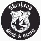 Skinhead Pride! by Psychoskin