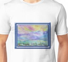 3742 Cloud Dance Unisex T-Shirt