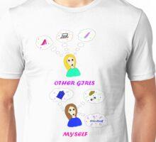 Fangirl Unisex T-Shirt
