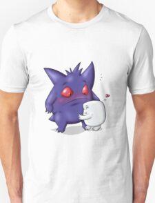 Gengar & Ood. T-Shirt