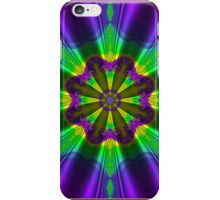 Silk Parasol iPhone Case/Skin