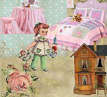 Little girls by kia31