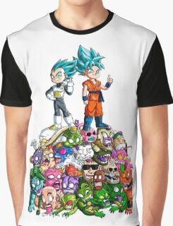 all kills Graphic T-Shirt