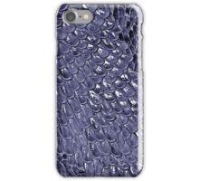 Lilac Shell Shine iPhone Case/Skin