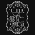 Beetlejuice Genuine Ale by atlasspecter