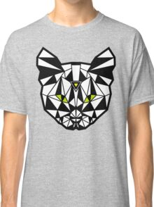 Crystal Cat Classic T-Shirt