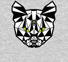 Crystal Cat Unisex T-Shirt
