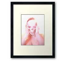Number 50 Framed Print