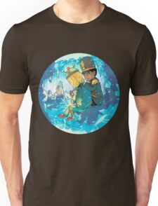 Cave of Frozen Memories (Community) Unisex T-Shirt
