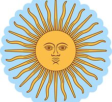 Cool Sun >Cute design< by MagicRoundabout